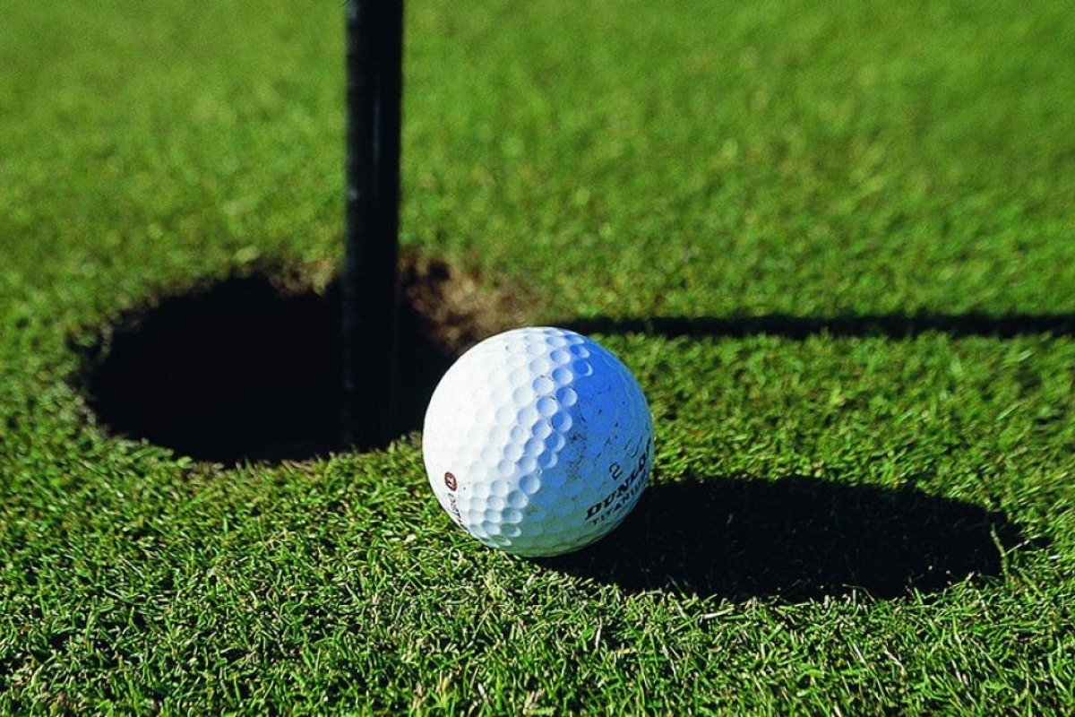 Hole in One – Great Golf Experiences